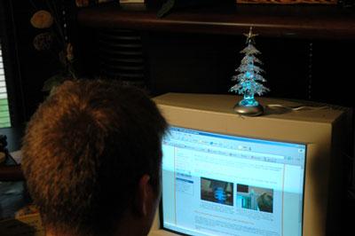 usb christmas tree - Usb Christmas Tree