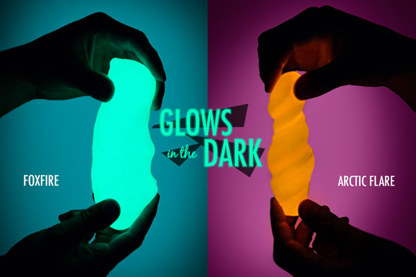 100 Glow In The Dark Food Coloring How To Make Edible