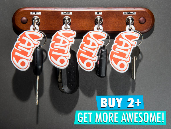 Buy 2+, get more awesome!