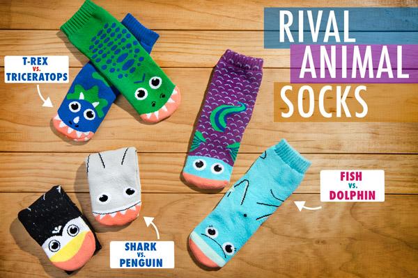 3 pairs of Versus Socks per pack