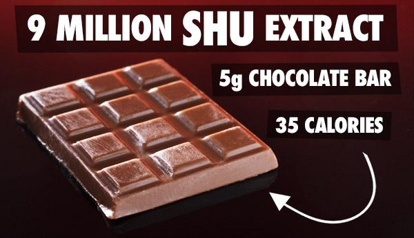 Nine million SHU!